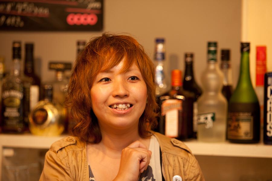 food creator:aroa氏 nidomi cafe bar
