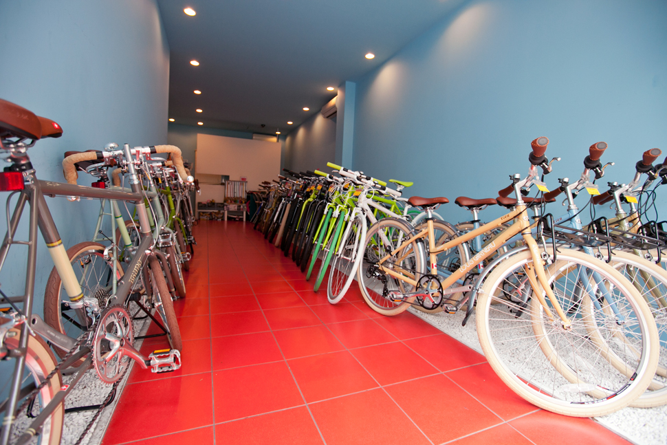 Cycle Shop 203