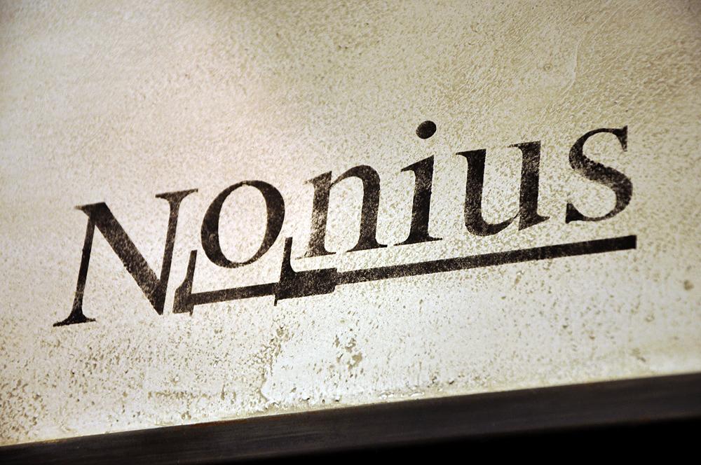 Nonius|エントランス