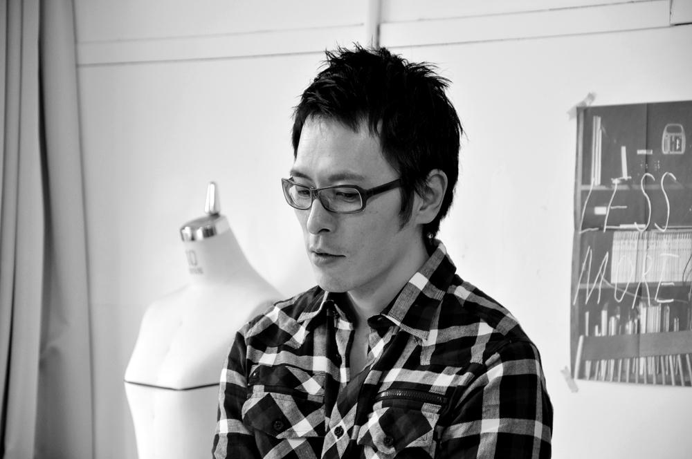 MILBOOKS|福井氏