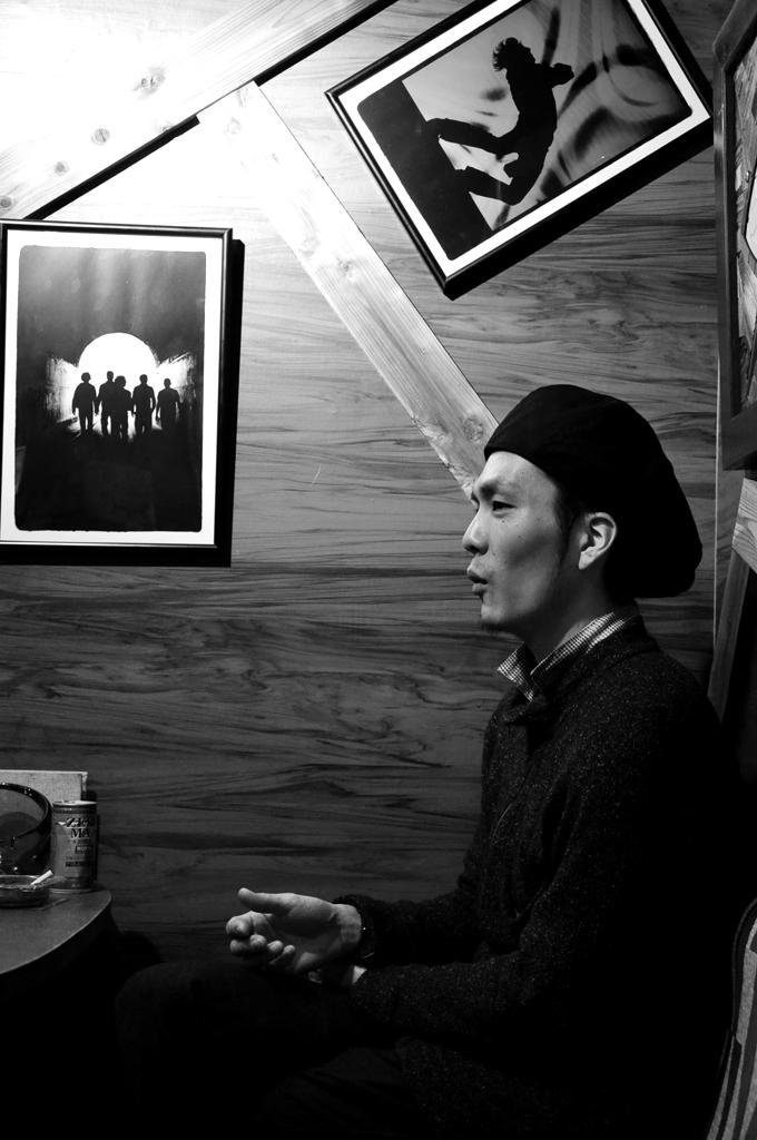 Bar SMiLE|沖田 順