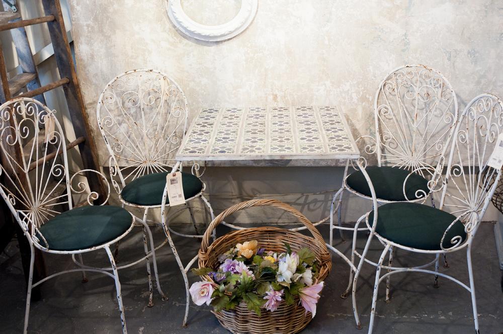 PIC-UP ITEMS -gardening set-