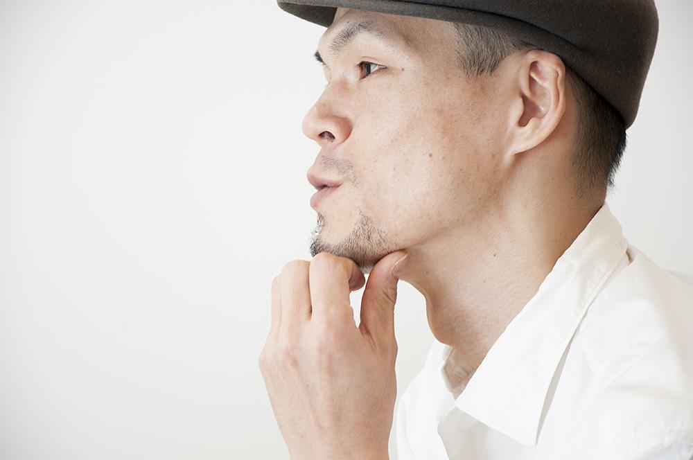 Hiroyuki Saiki INTERVIEW vol.8