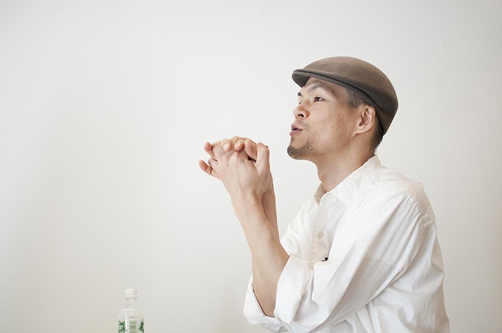 Hiroyuki Saiki|INTERVIEW vol.8