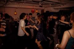 SNAP REPORT EMERGENCIA presents【THE AJAD NIGHT】2013.03.23
