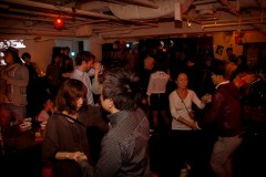 SNAP REPORT EMERGENCIA presents【THE AJAD NIGHT】2013.03.23