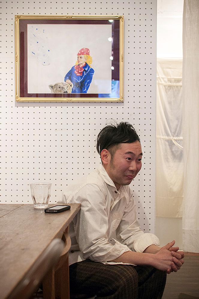 Yasuhiko Kamata|INTERVIEW vol.11