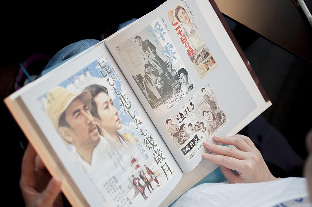 女優「高峰秀子」関連書籍 JUNICHI MURAKAMI|INTERVIEW vol.14