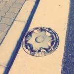 「路上のモノ」 その拾九