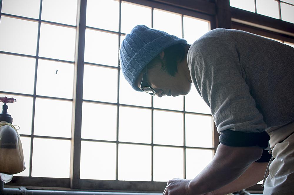 WATARU HATANO INTERVIEW vol.15