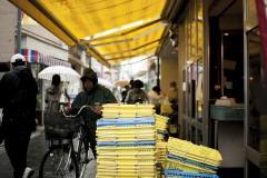 市場のような魚屋さん:「観光とローカルの間」東京・砂町銀座商店街
