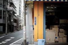 おもちゃ屋さんの倉庫:「観光とローカルの間」東京・蔵前