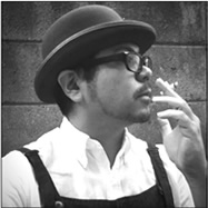 松岡賢太郎 / Kentaro Matsuoka_Rodriguez