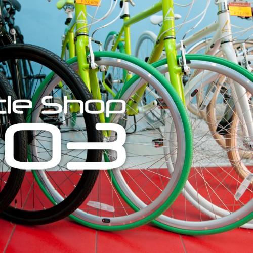 Cycle Shop 203