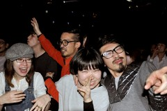 SOULiGHTS presents DISCO総決算 SNAP REPORT!!