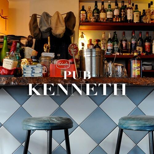 PUB KENNETH