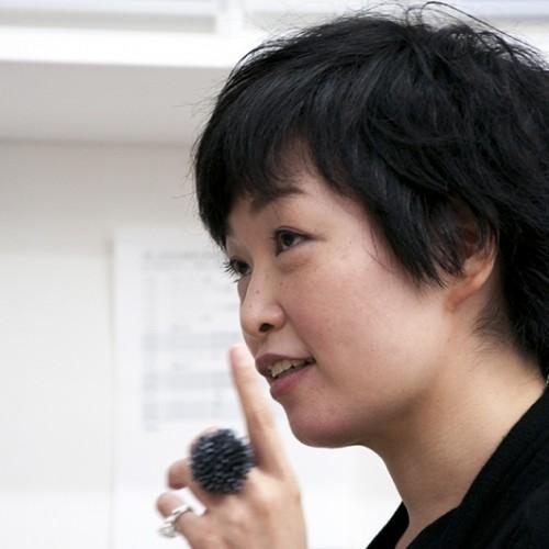 SEN tomoco tagawa INTERVIEW vol.7