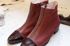 Logic 60's-70's vintage clothing|Men's ブーツ