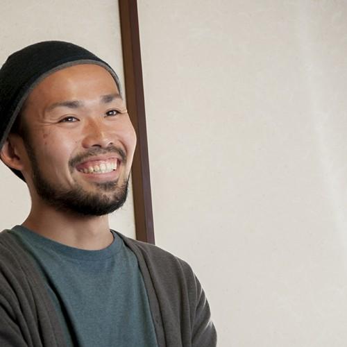 TAKEHIRO SHIOZU|INTERVIEW vol.16