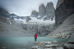 PATAGONIA -Torres del Paine- BY LIFE IS JOURNEY|photo by Mari Kawauchi