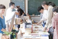 第一回 京都ふるどうぐ市・REPORT | photo by toshinoriCawai