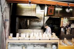 手作りこその安心と信頼:「観光とローカルの間」東京・砂町銀座商店街