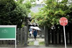 黒船神社:「観光とローカルの間」東京・蔵前