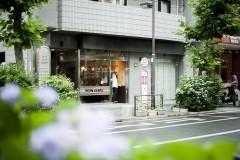 雨で店じまいの喫茶店:「観光とローカルの間」東京・蔵前