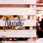 仮想商店街プロジェクト「ARCADE」 REPORT